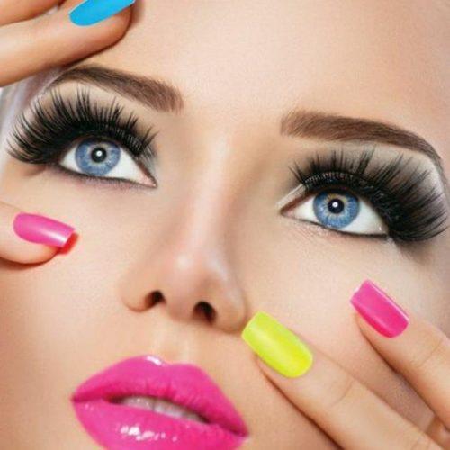 کانال آرایشی Beauty Shop