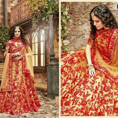 کانال لباس هندی رویا