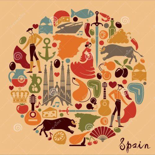 کانال تلگرام کلمات اسپانیایى/Spanish words