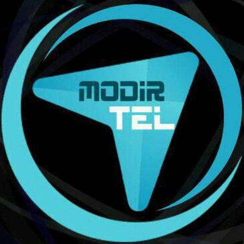 کانال تلگرام مدیرتل