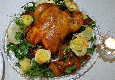 کانال تلگرام آشپزی و شیرینی پزی