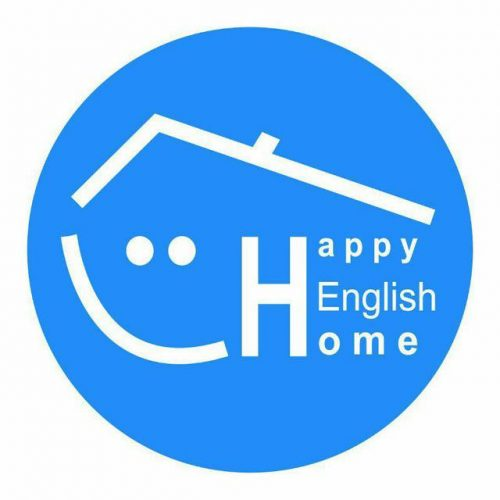 کانال تلگرام HappyEnglishHome