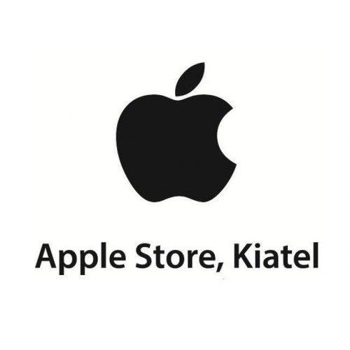 کانال رسمی اپل استور کیاتل