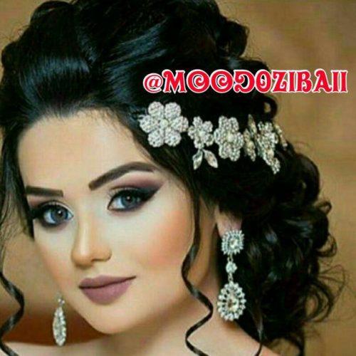 کانال تلگرام مد و زیبایی