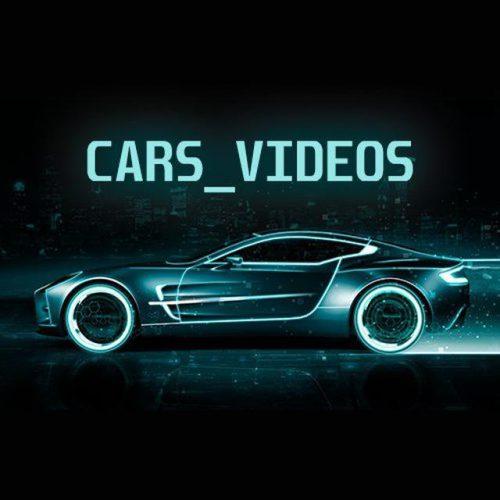 کانال تلگرام Cars Videos