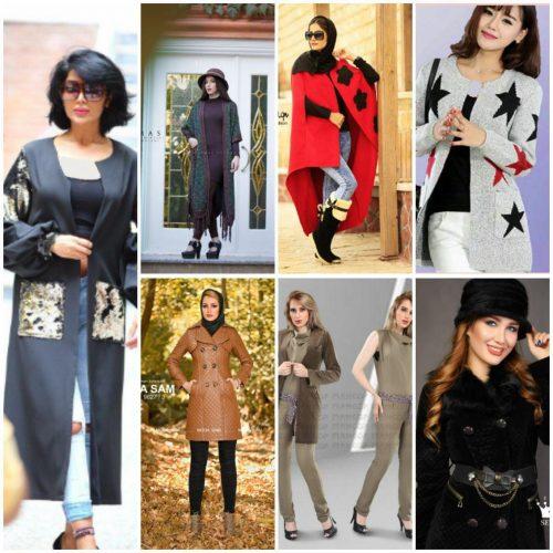 کانال لباس زنانه ستیا گل
