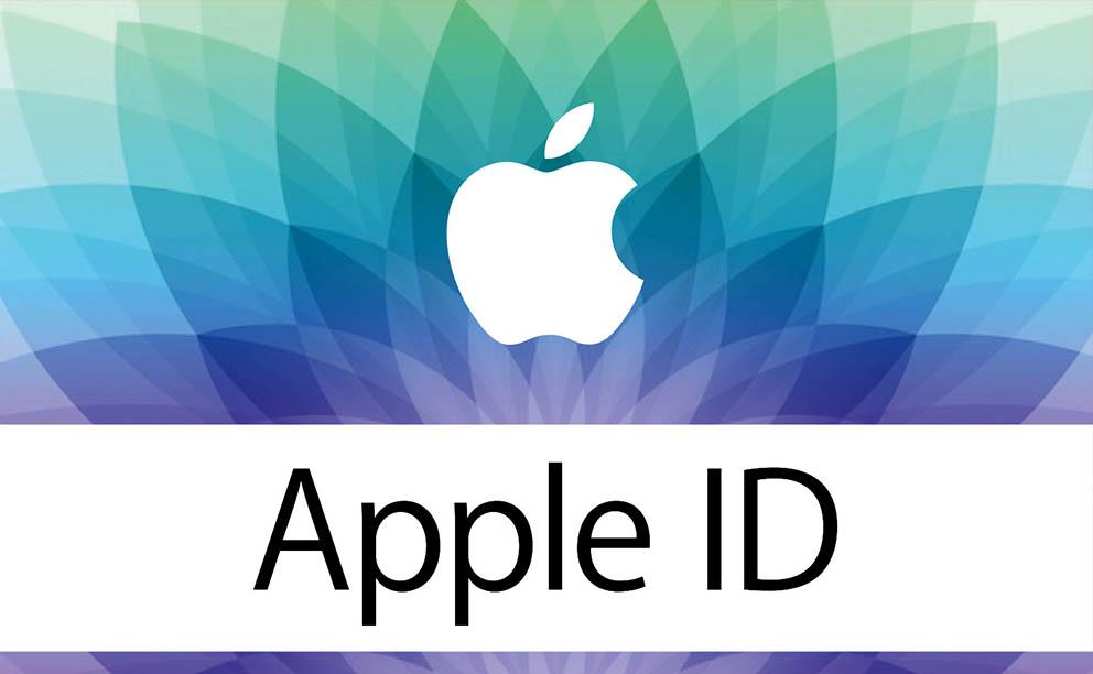 کانال ساخت اپل آیدی VIP آمریکا