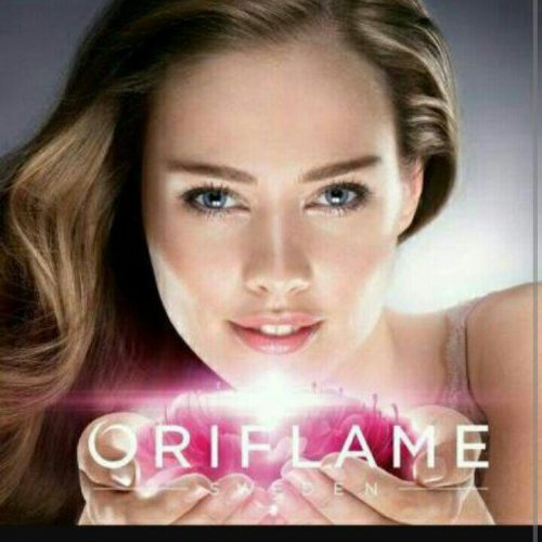کانال تلگرام Oriflame_netshop