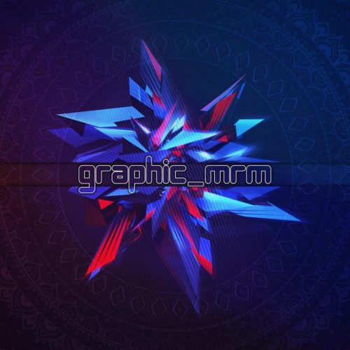کانال تلگرام graphic_mrm