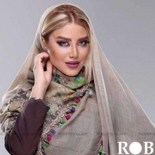کانال تلگرام Luxury scarf