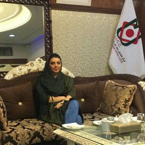 کانال مشاوره دکتر رویا روحانی