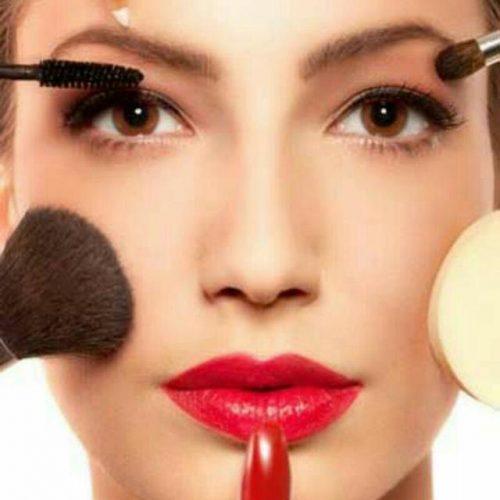 کانال تلگرام Beauty cosmetics