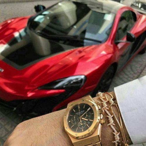 کانال تلگرام راز ثروتمندان