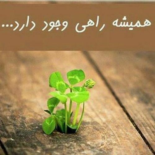 کانال تلگرام Moshaver salamatii