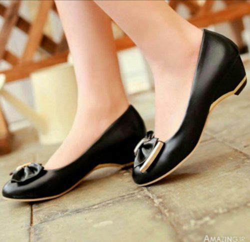 تولید و پخش کفش تک پوش