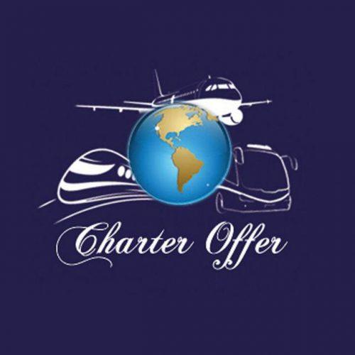 کانال تلگرام charter_offer
