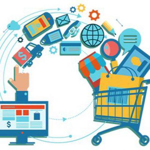 کانال فروشگاه اینترنتی
