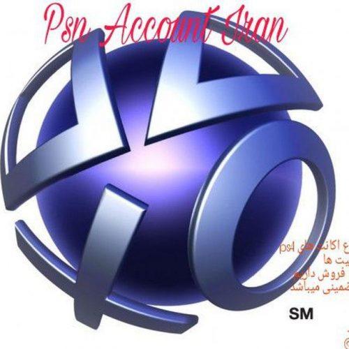 کانال تلگرام PsnAccountIran