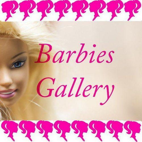 گالری باربی ها