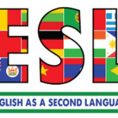 کانال انگلیسی ESL-English as a Second Language