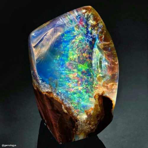 گالری اوپال opal