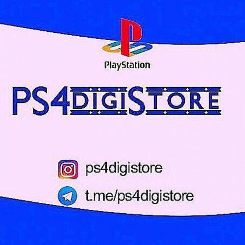 کانال تلگرام Ps4digistore