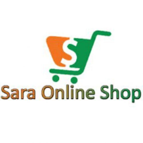 کانال تلگرام Sara shop