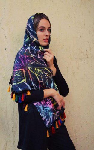 کانال تلگرام Yaar scarf