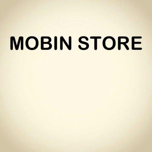کانال تلگرام MOBIN STORE