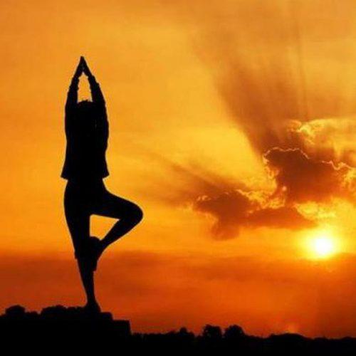 کانال تمرینات پیشرفته یوگا