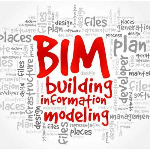 آموزش سطح یک و دو مدل سازی اطلاعات ساختمان BIM