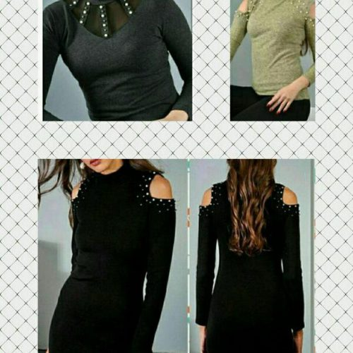 فروشگاه پوشاک زنانه ترکیه هارمونی