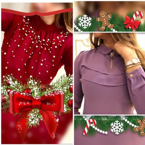 کانال تلگرام لباس لاکچری