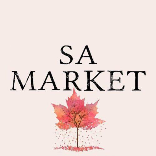 کانال تلگرام SA Market