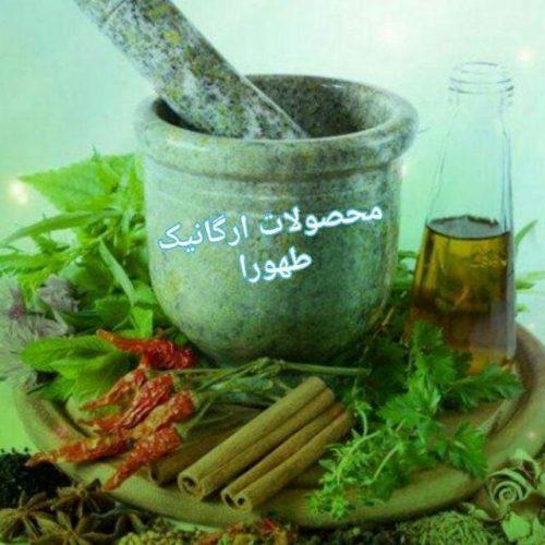 کانال محصولات ارگانیک طهورا
