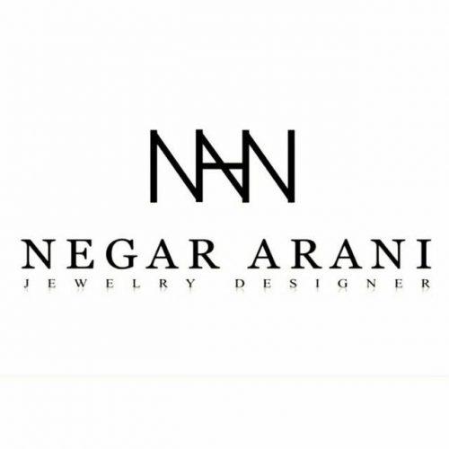 کانال *Negar arani *jewelry designer