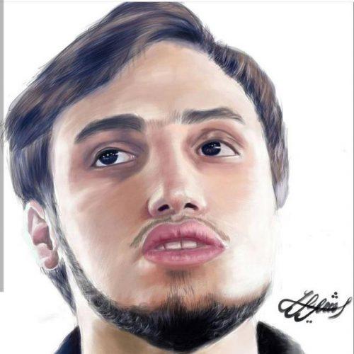 کانال تلگرام نقاشی دیجیتال