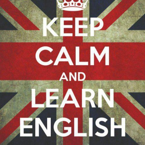 کانال Lets Learn English