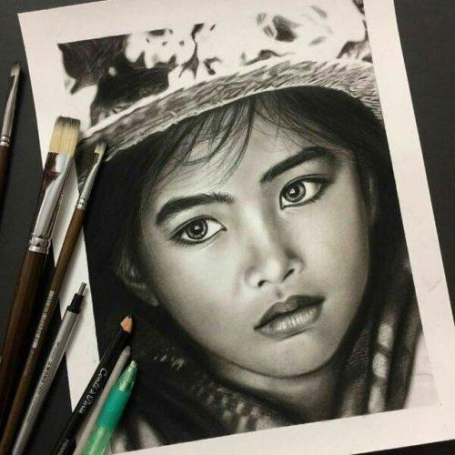 کانال تلگرام هنر نقاشی