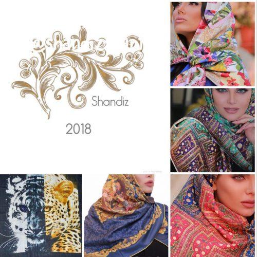 کانال فروش آنلاین روسری