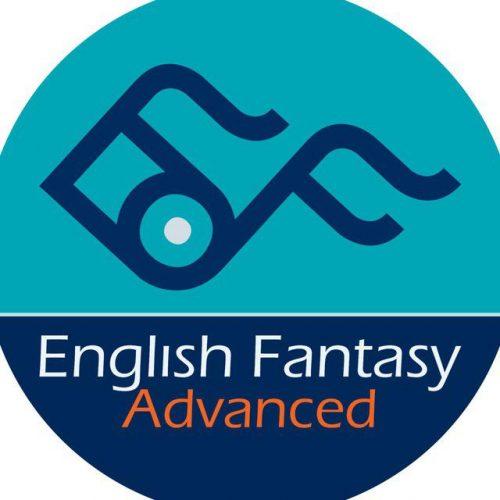 کانال تلگرام EnglishFantasy