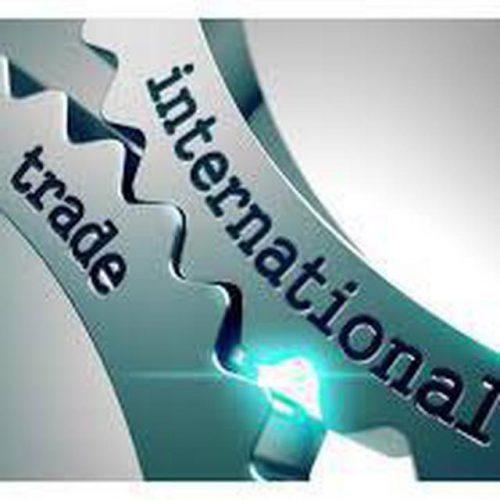 کانال تلگرام تجارت بین الملل