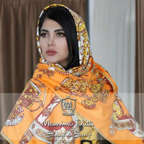 کانال تلگرام Ani.scarves