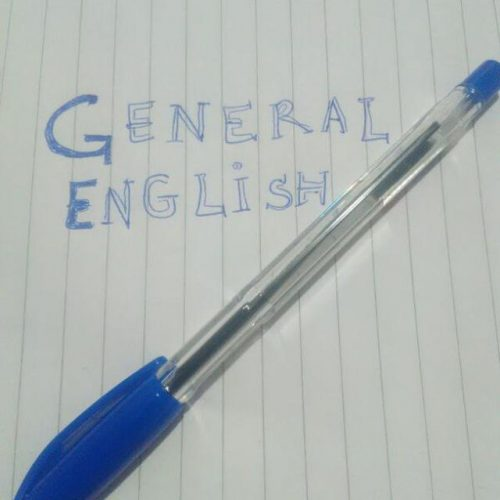 کانال تلگرام english for students