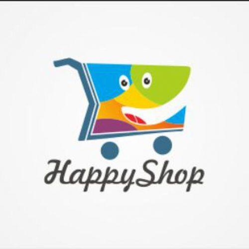 کانال تلگرام Happy shop