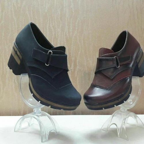 گروه تولیدی کفش یوسف