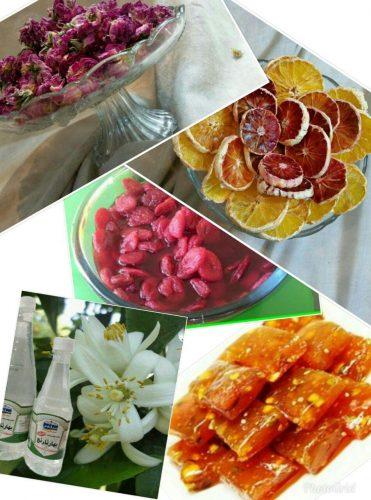 کانال خوشمزه های سنتی وارگانیک شیراز