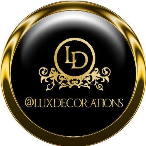 کانال تلگرام luxdecorations