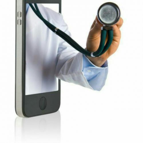 کانال تلگرام پزشک یاب اهواز