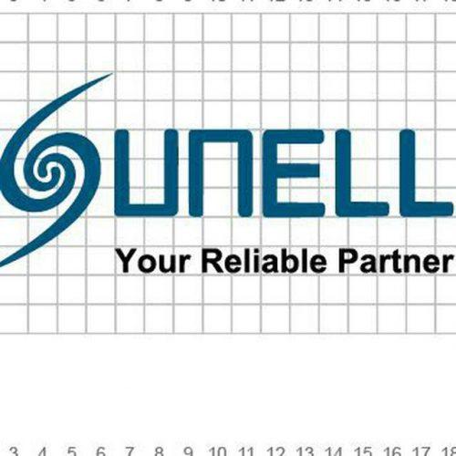 کانال دوربین مداربسته Sunell